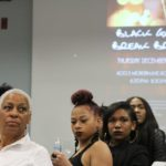 Black Girls Break Bread hosts at Columbia College Chicago