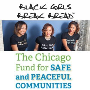 Grant Award Recipient for The Chicago Fund for Safe & Peaceful Communities